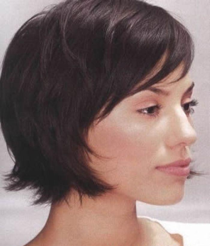Moderne Kratke ženske Frizure 20 Najljepših Frizura Za
