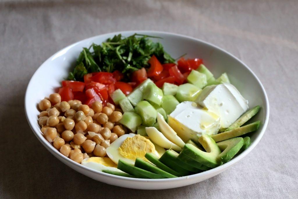 dijetalna hrana za mrsavljenje jednostavan trik za gubitak masnoće na trbuhu preko noći